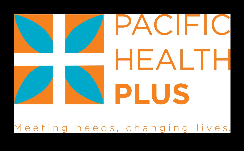 Pacific Health Plus PHP+LOGO+RGB+LGE