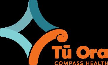 Tu Ora Compass Health logo